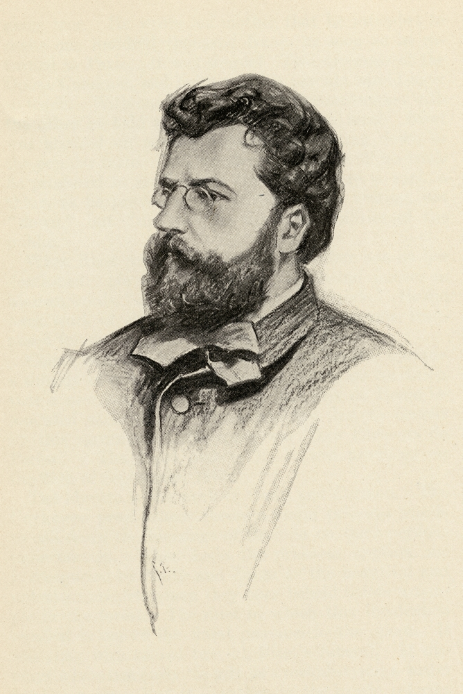 a biography of georges bizet a french composer Alexandre césar léopold known as georges 1838-1875 french composer known for his opera carmen (biography) georges bizet - french composer best known for.