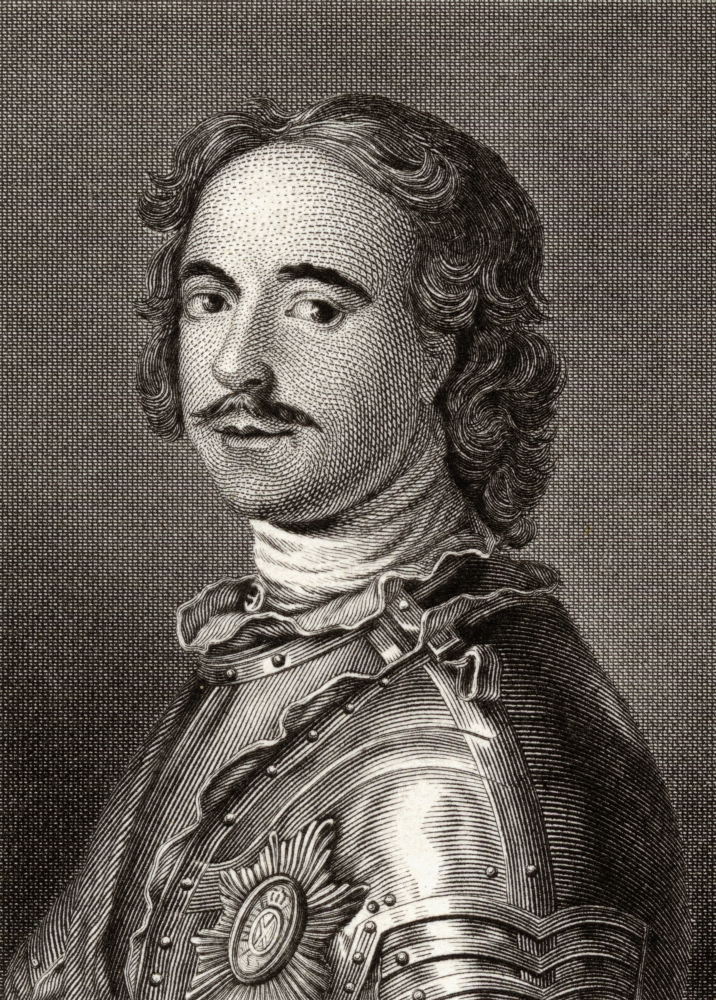 peter the great deals with a Start studying ap euro ch 17 eastern absolutism learn this king of muscovy defeated the mongols and added a great deal to his armies of peter the great.