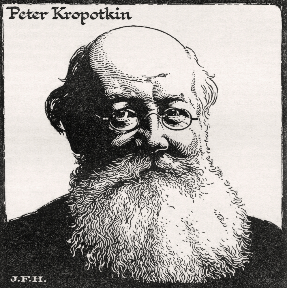peter kropotkin essays Social darwinism essays - thre views of social darwinism my account preview preview thre views of social darwinism essay the anarchist, peter kropotkin.