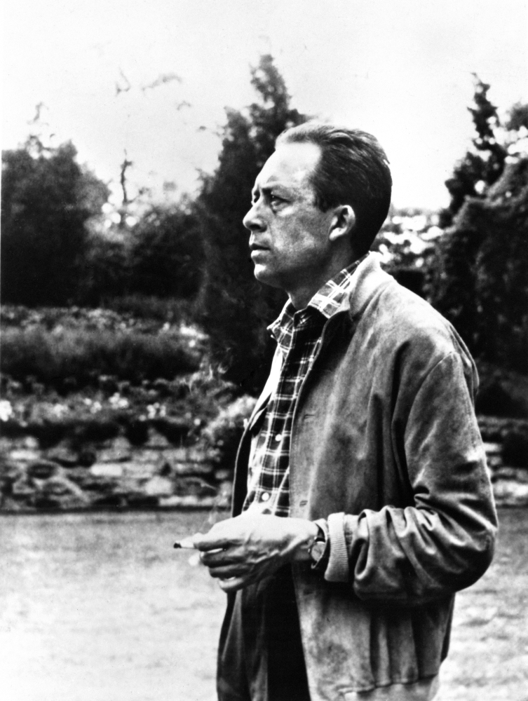 a biography of albert camus a french novelist French novelist, essayist, and playwright albert camus (1913-1960) was a representative of non-metropolitan french literature his origin in algeria and his experiences there in the thirties were dominating influences in his thought and work.