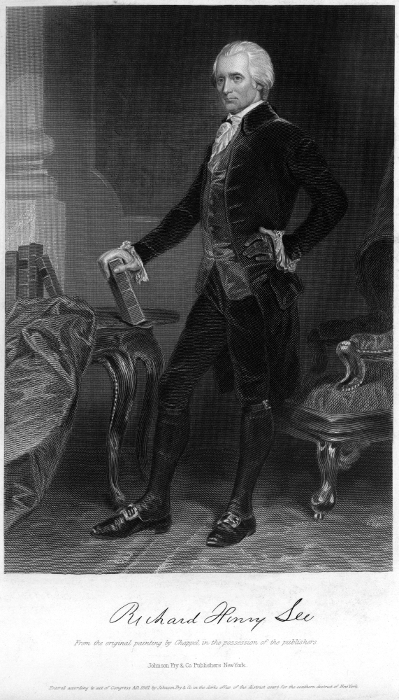 richard henry lee 24 february 1774 dbq 1774 - great britain : lee's resolution june 7 convention of 1824 amending the treaty of august 1797, and march 26, 1799 with tunis february 24 1825.