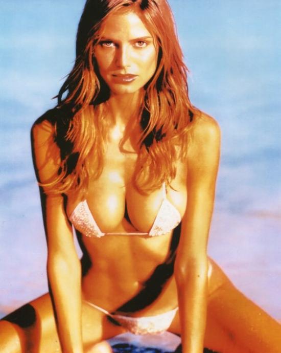 Movie Market Heidi Klum - Bikini Photo Shoot (8 x 10) at Sears.com