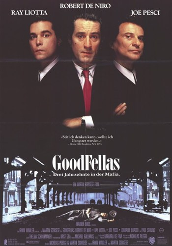 Goodfellas coupons