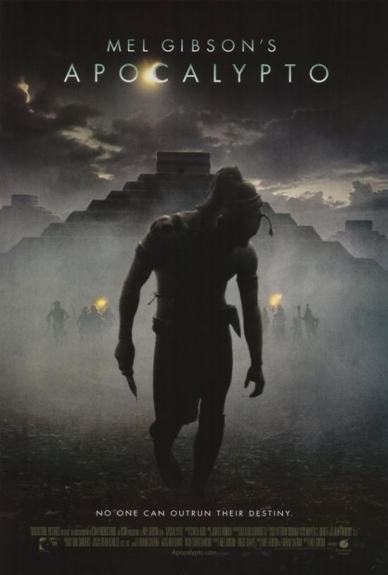 Apocalypto essay
