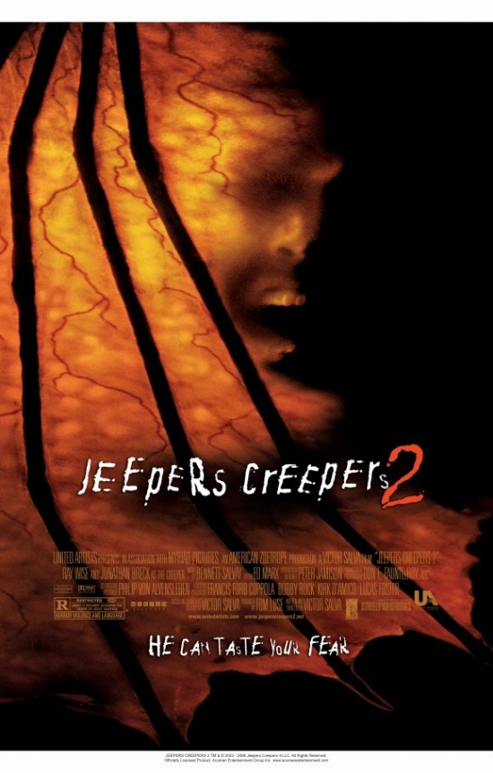 Jeepers creepers coupon code