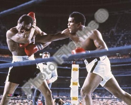 PhotoFile Muhammad Ali Vs. Ken Norton Yankee Stadium, Bronx, NY 1976 Sports Photo (10 x 8) at Sears.com