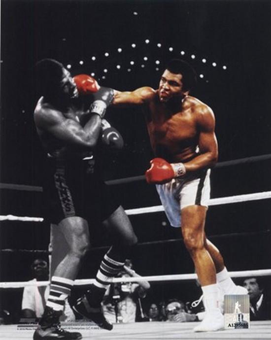 PhotoFile Muhammad Ali Vs. Leon Spinks Las Vegas, NV. 1978 Spotlight Action Sports Photo (8 x 10) at Sears.com